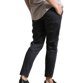 Alchemy W's 3Xdry Cotton Silk Jogger Black